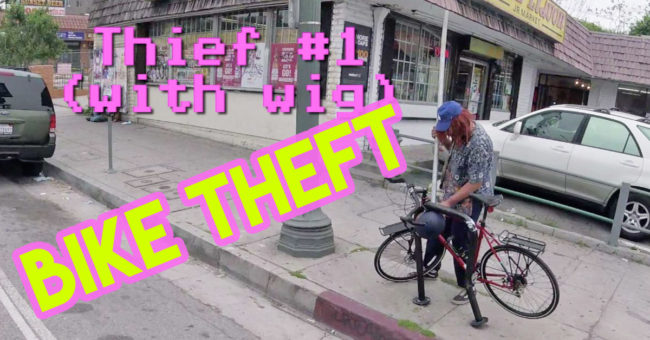 BikeTheft