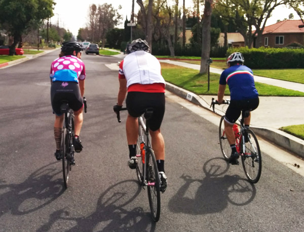 BikingGlendale