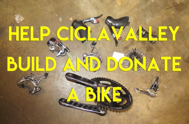 ciclavalleybuild