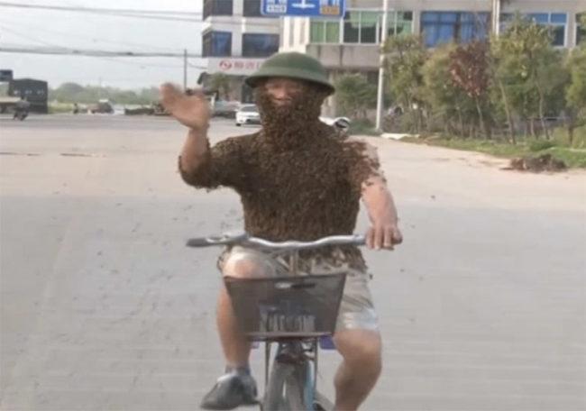 CyclistBee