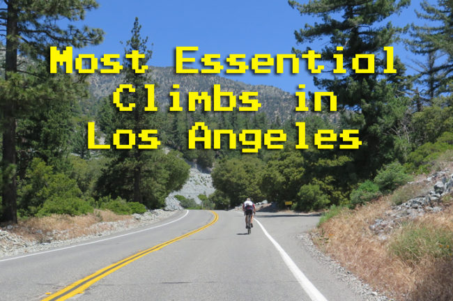 EssentialClimbs