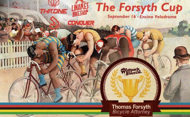ForsythCup