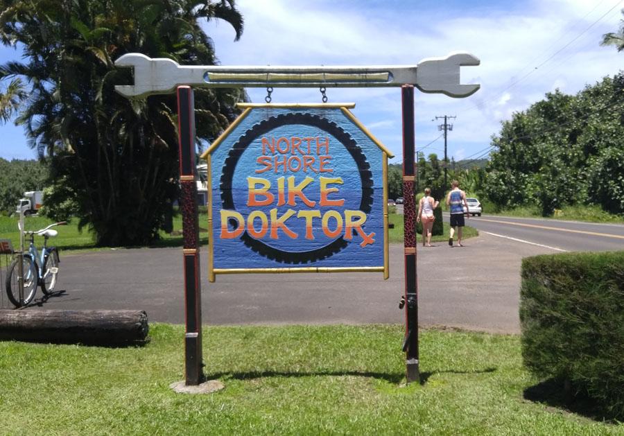 KauaiBikeDoktor