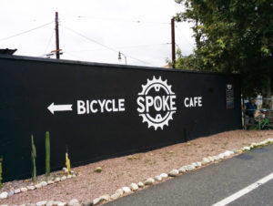 Spoke Bicycle Cafe